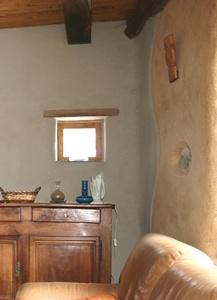 r aliser un enduit isolant en torchis terre paille. Black Bedroom Furniture Sets. Home Design Ideas