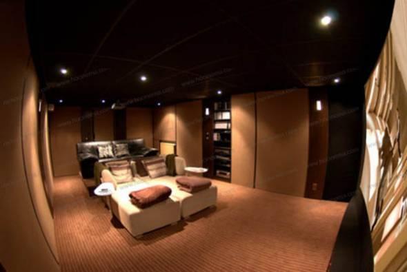 Amenager Une Mini Salle De Home Cinema Chez Soi